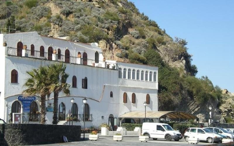 Residence Hotel Faraglione