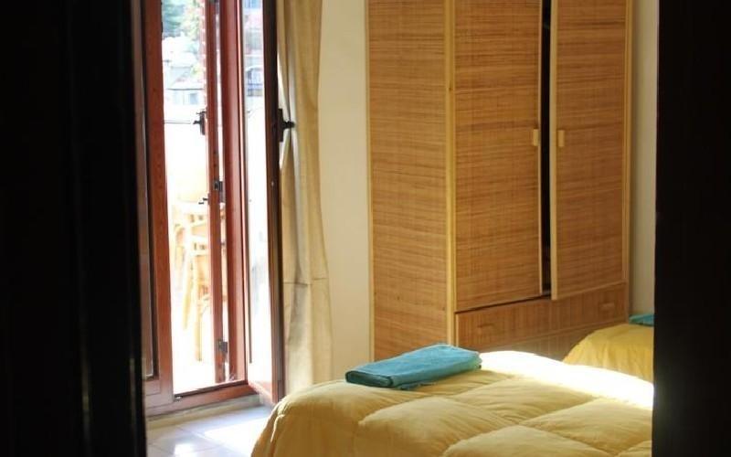 Camere doppie Hotel Faraglione