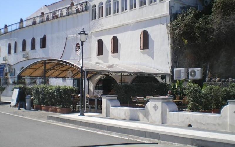 Hotel Faraglione Vulcano Hotel Faraglione