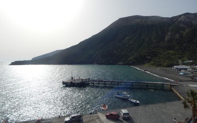 Vacanze isola Vulcano Hotel Faraglione