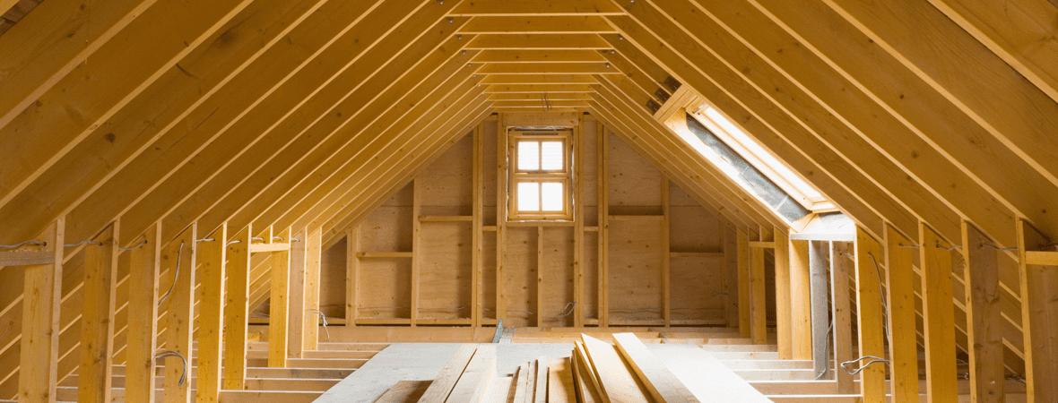 hardwood roofing