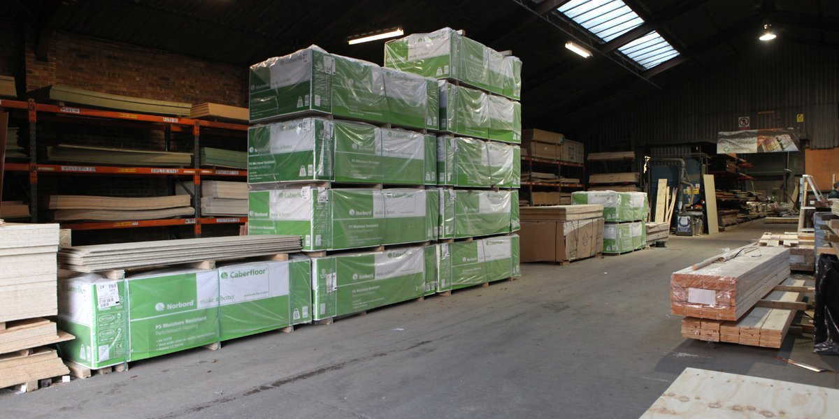 timber sheet