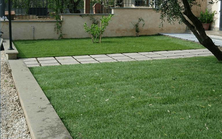 realizzazione giardini per abitazioni