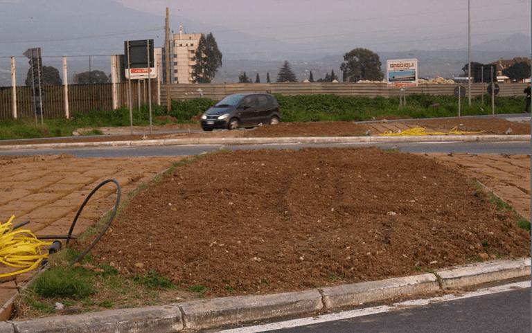 creazione di un progetto giardino