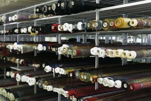 sell fabrics for shirts como