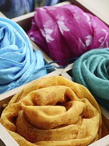 vendita tessuti alla moda como