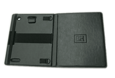 custom tablet case with logo