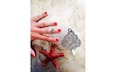 estetista manicure