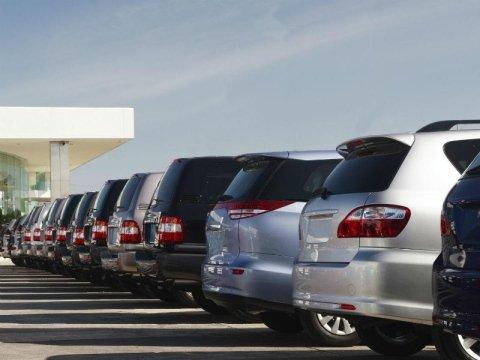 Noleggio vetture aziendali