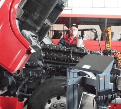 Officina Meccanica Pe.vi.car Snc