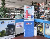 assistenza di veicoli commerciali