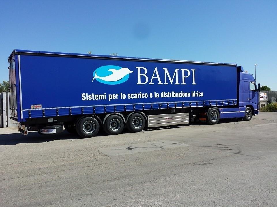 camion telonati
