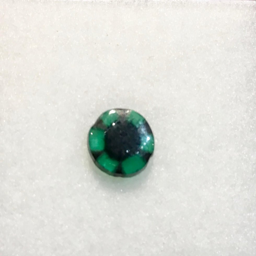 Smeraldo trapiche