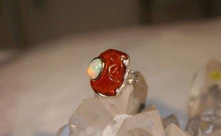 opale australiano