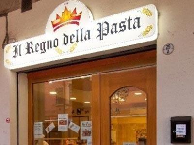 Pastificio bolognese