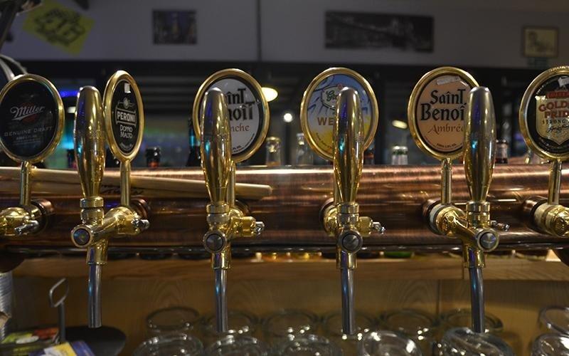 birre diverse marche
