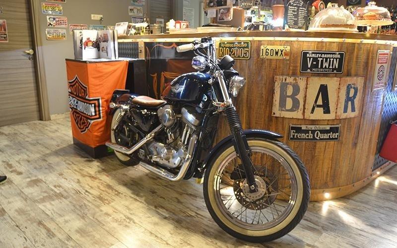 bar bikers a roma
