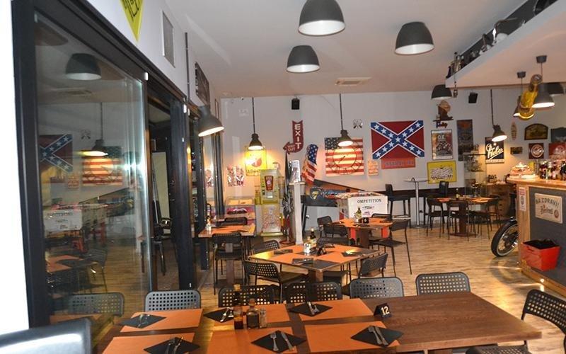 VtWin pub & bar roma