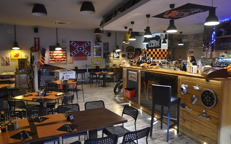VtWin pub & bar ristorante