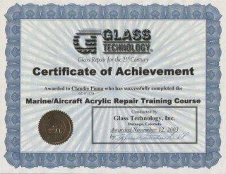 certificazioni vetri auto