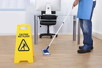 Commercial Cleaning Bryan, TX