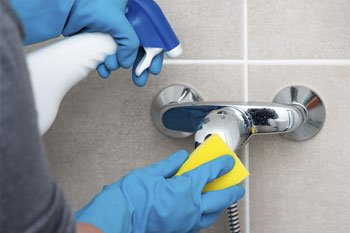 Janitorial Services Bryan, TX