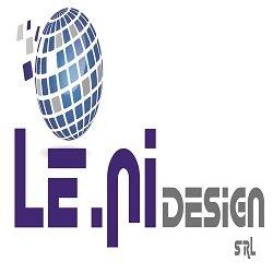Le.Ni. Design srl - logo