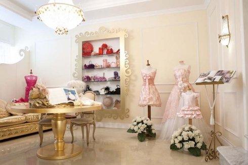 collezione sposa e damigella