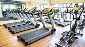 sala fitness Joy Fit