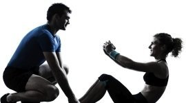 personal trainer personale
