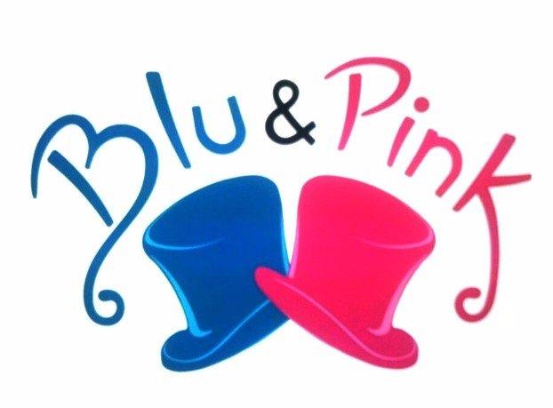BLU & PINK ANIMAZIONE-LOGO