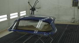 riparazione tappezzeria