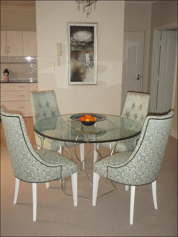 Styling Dining Table