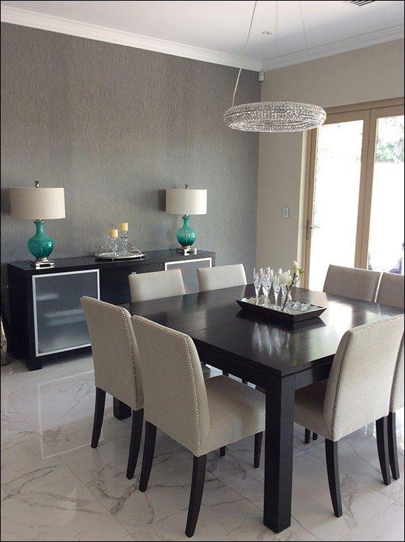 Styling Dinning Room