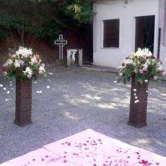 addobbi floreali per eventi