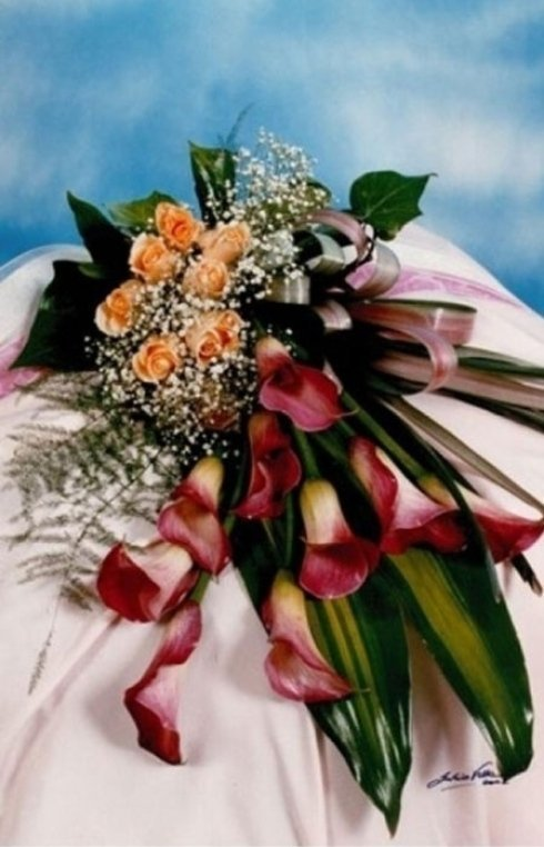 bouquet per cerimonia