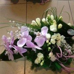 fascio di orchidee