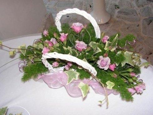 composizioni per bouquet