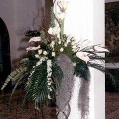 ornamenti su colonne