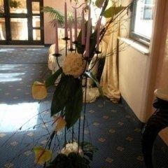 fiori per candelabri