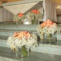 decorazioni floreali per matrimoni