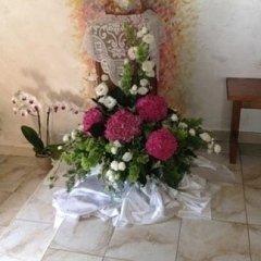 fiori freschi per addobbi