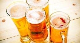 birra, birra alla spina, birra scura