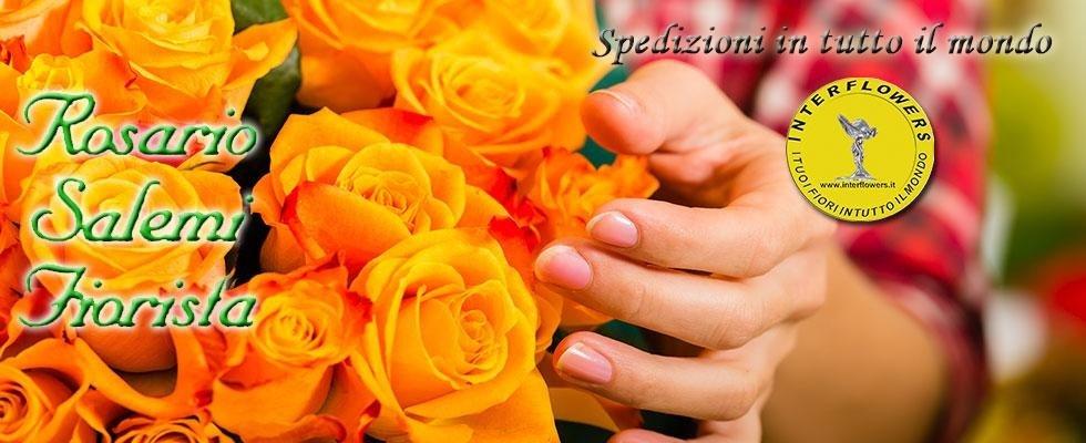 salemi fiori fiorista a catania