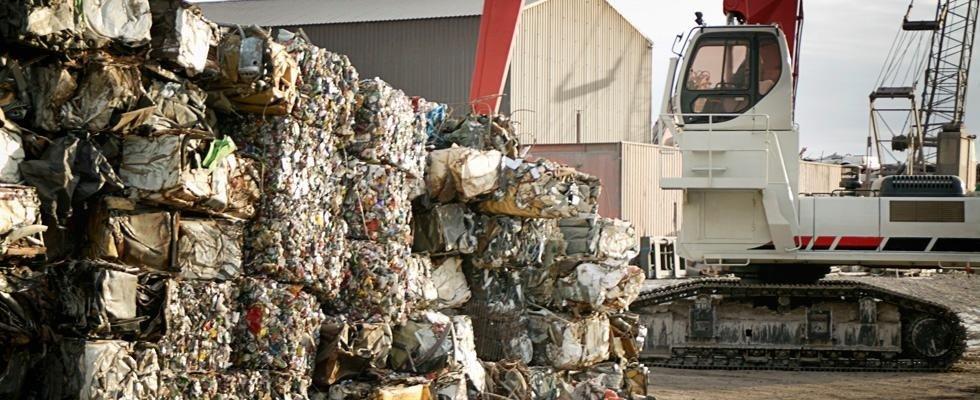 Raccolta e smaltimento rifiuti Taranto