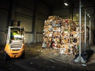 Documentazioni per trattamento di rifiuti