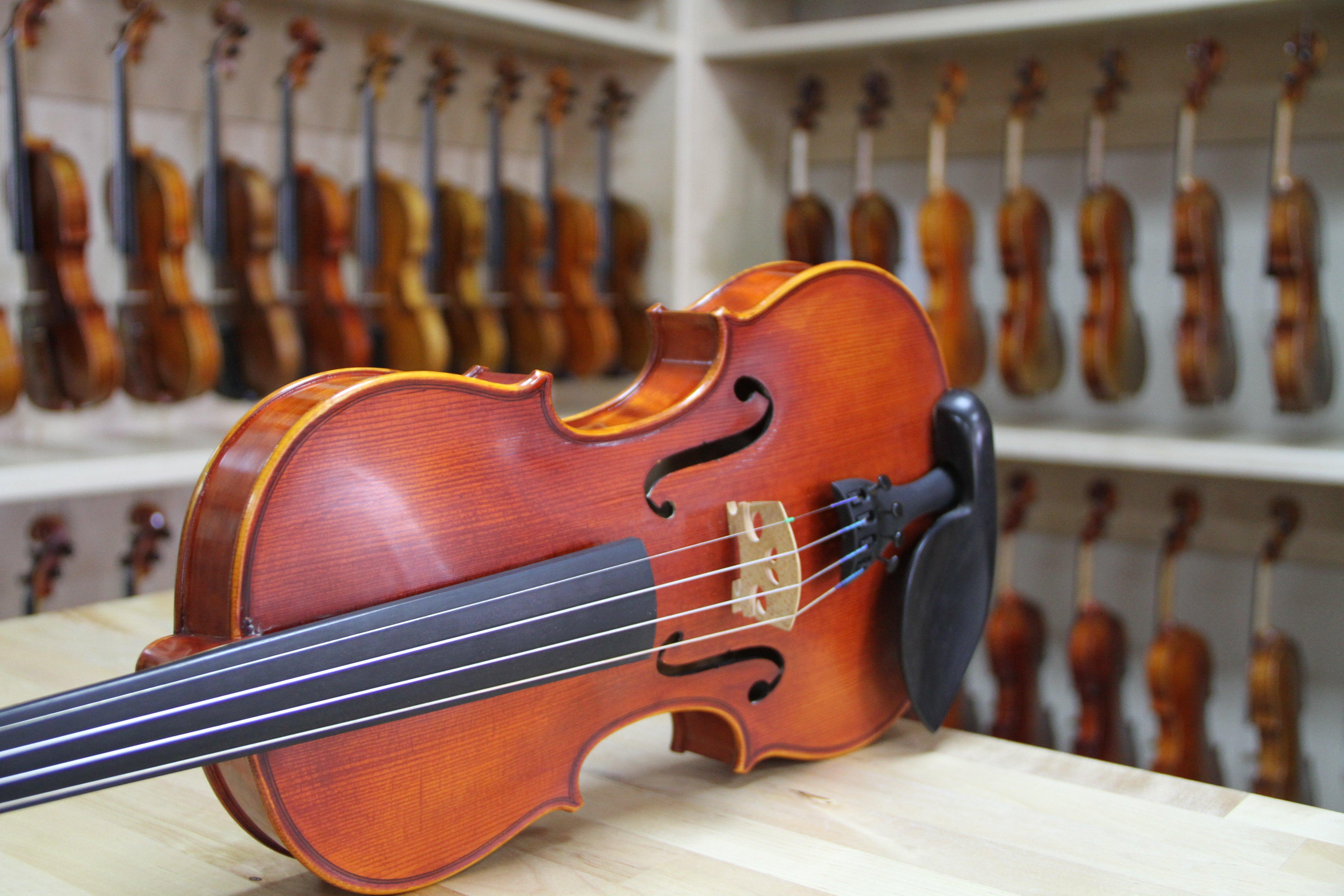 Violin Studio San Antonio, TX