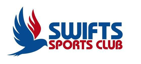 logo swifts sports club