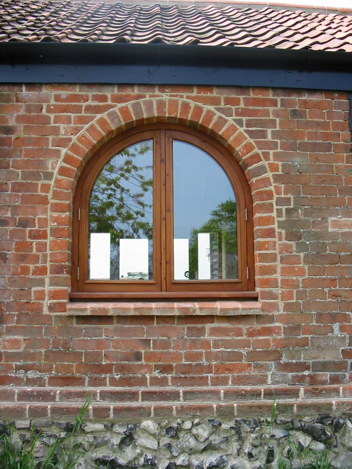 Window fitting