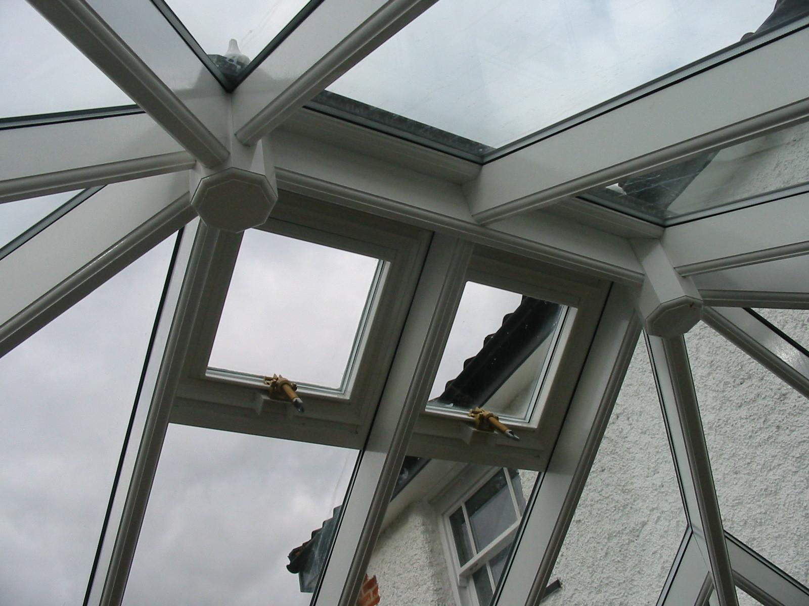 Bespoke conservatories